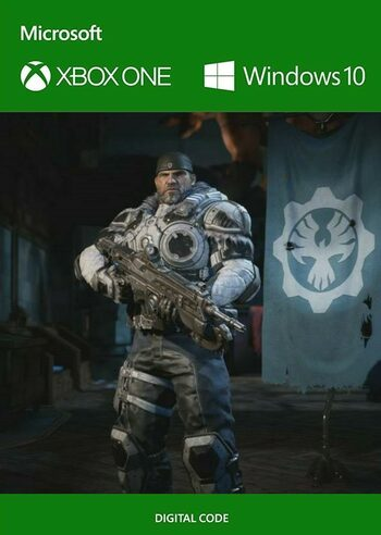 Gears 5 - Winter Armor Marcus Skin (PC/Xbox One) Xbox Live Key GLOBAL