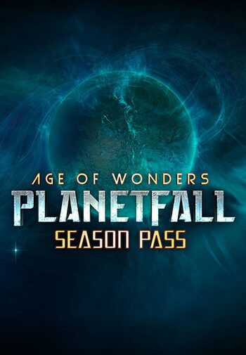 Age of Wonders Planetfall Season Pass (DLC) Steam Key GLOBAL