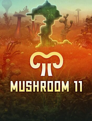 Mushroom 11 Steam Key GLOBAL
