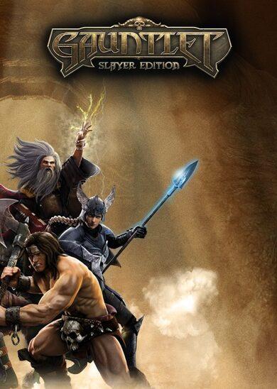 Gauntlet: Slayer Edition + 12 DLC Steam Key GLOBAL