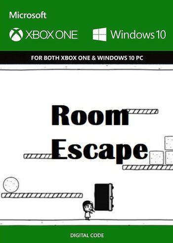 Room Escape (PC/Xbox One) Xbox Live Key UNITED STATES