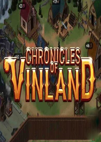 Chronicles of Vinland Steam Key GLOBAL