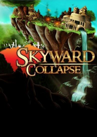 Skyward Collapse - Complete Edition Steam Key GLOBAL