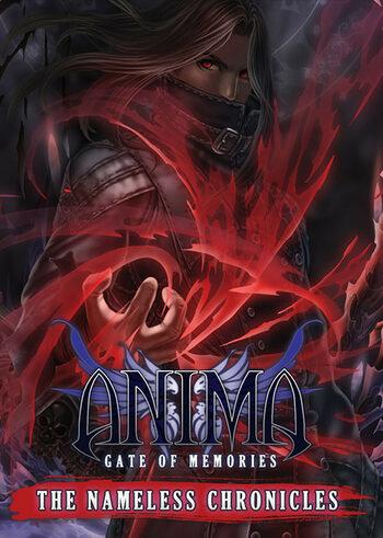 Anima: Gate of Memories - The Nameless Chronicles Steam Key GLOBAL