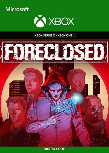 FORECLOSED Xbox Live Key GLOBAL