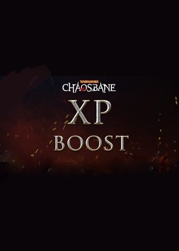 Warhammer: Chaosbane - XP Boost (DLC) Steam Key GLOBAL