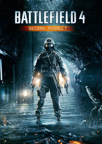 Battlefield 4: Second Assault (DLC) Origin Key GLOBAL