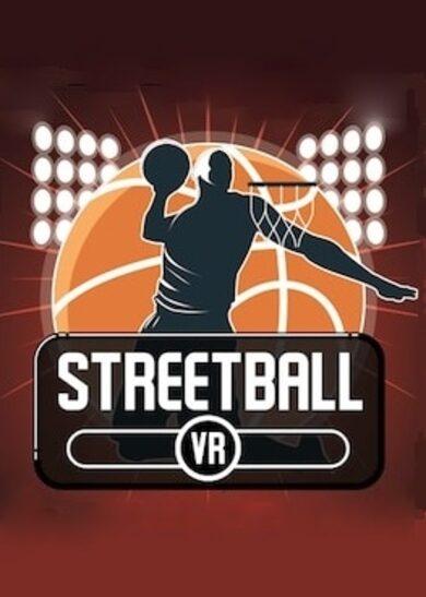 Streetball [VR] Steam Key GLOBAL