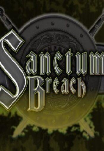 Sanctum Breach Steam Key GLOBAL