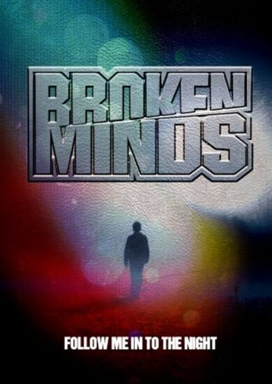 Broken Minds Steam Key GLOBAL
