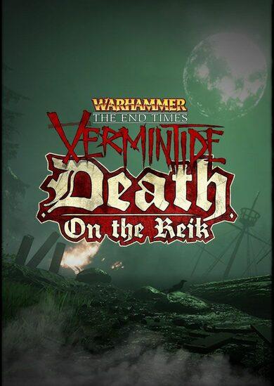Warhammer: End Times - Vermintide Death on the Reik (DLC) Steam Key GLOBAL