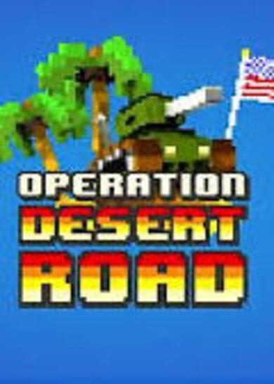 Operation Desert Road Steam Key GLOBAL