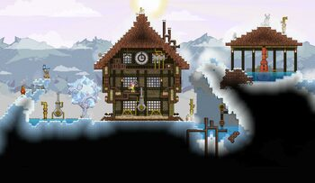 Buy Starbound Steam Key For A Cheaper Price Visit Eneba