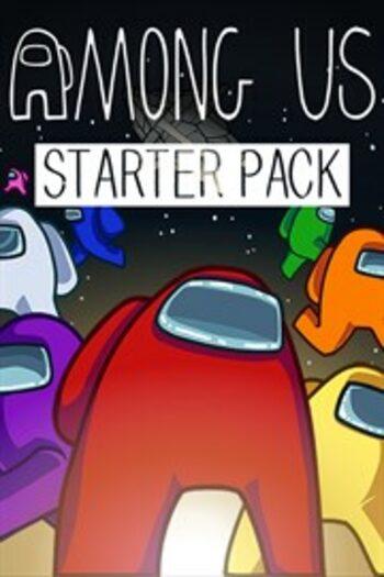 Among Us - Starter Pack - Windows 10 Store Key EUROPE