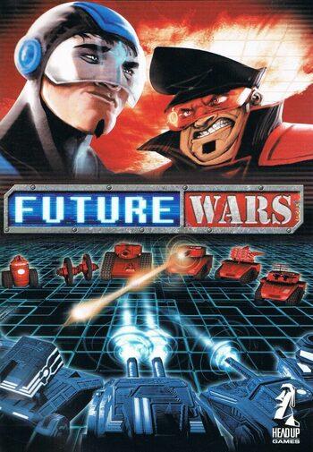 Future Wars Steam Key GLOBAL