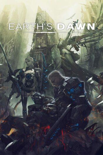 Earth's Dawn Steam Key GLOBAL