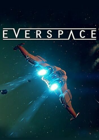 EVERSPACE - Upgrade to Deluxe Edition (DLC) Steam Key GLOBAL