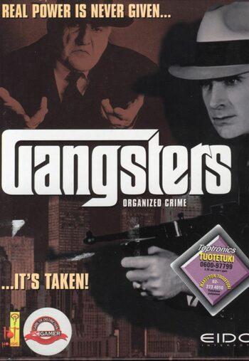 Gangsters: Organized Crime Gog.com Key GLOBAL