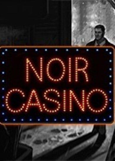 Casino Noir Steam Key GLOBAL