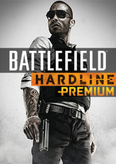 Battlefield Hardline : Premium Pack (DLC) Origin Key GLOBAL