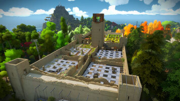 Buy The Witness Xbox One
