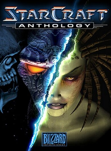 Starcraft Anthology Battle.net Key EUROPE