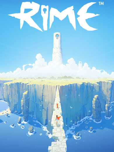 Rime Steam Key GLOBAL