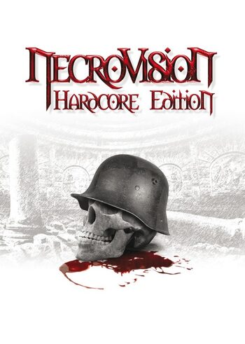 NecroVisioN - Hardcore Pack Steam Key GLOBAL