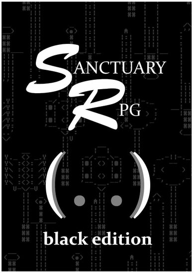 Sanctuary RPG (Black Edition) Steam Key EUROPE