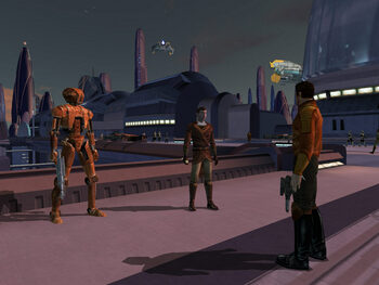 Get STAR WARS - Knights of the Old Republic Xbox