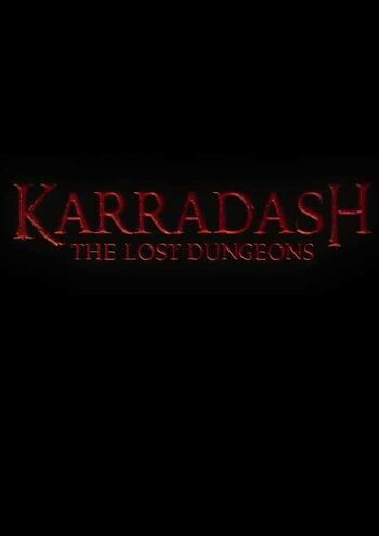 Karradash: The Lost Dungeons Steam Key GLOBAL