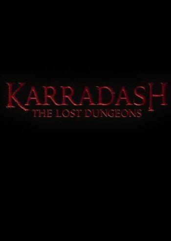 Karradash: The Lost Dungeons Steam Key GLOBAL