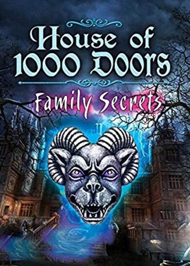 House of 1,000 Doors: Family Secrets Steam Key GLOBAL