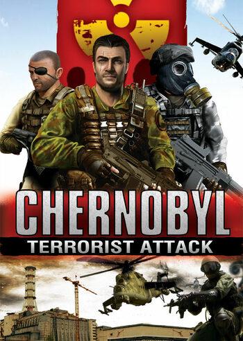 Chernobyl: Terrorist Attack Steam Key GLOBAL