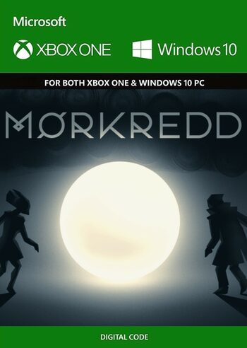 Morkredd PC/XBOX LIVE Key GLOBAL