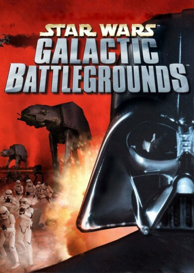 Star Wars Galactic Battlegrounds Saga Steam Key EUROPE