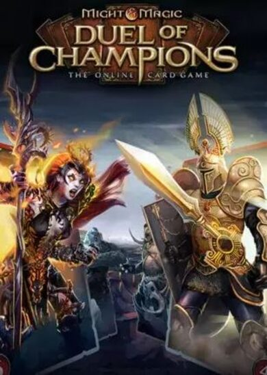 Might and Magic: Duel of Champions - Ariana Hero + 25 000 Gold Coins Official website Key GLOBAL