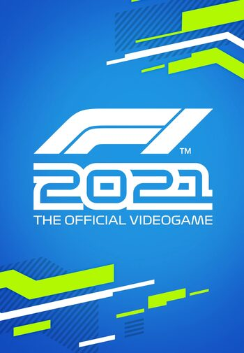 F1 2021 Steam Key GLOBAL