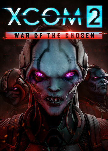 XCOM 2 - War of the Chosen (DLC) Steam Key GLOBAL
