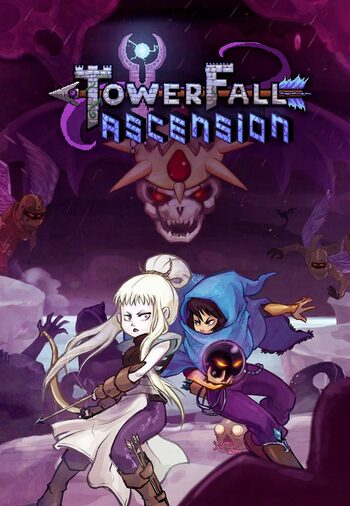 Towerfall Ascension Steam Key GLOBAL