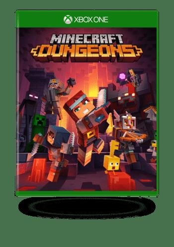 Minecraft: Dungeons Xbox One