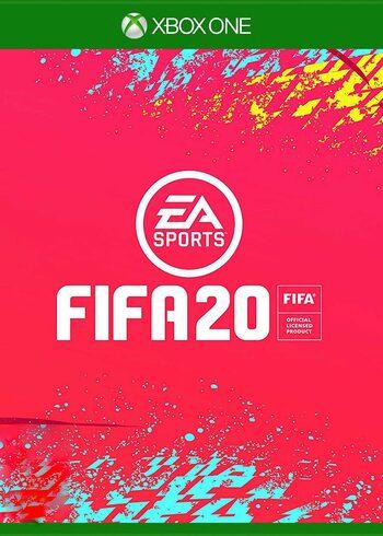 FIFA 20 Preorder bonus (DLC) (Xbox One) Xbox Live Key EUROPE
