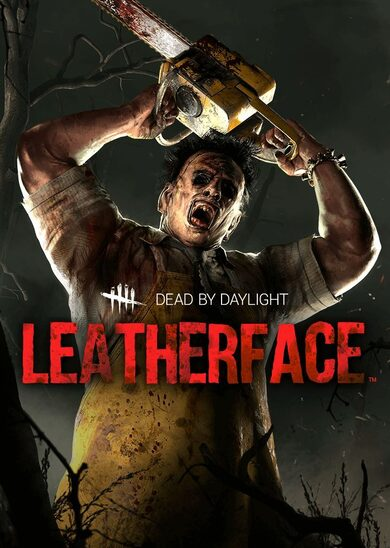 Dead by Daylight - Leatherface (DLC) Steam Key GLOBAL