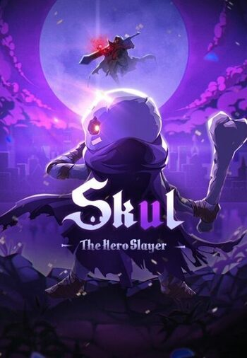 Skul: The Hero Slayer Steam Key GLOBAL