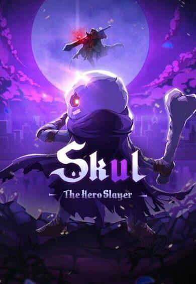 Skul: The Hero Slayer Steam Key GLOBAL