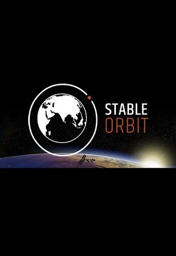 Stable Orbit - Build Your Own Space Station Steam Key GLOBAL