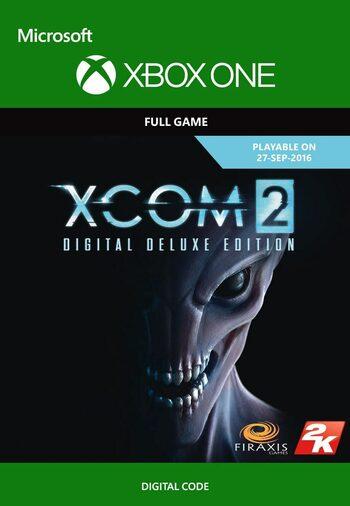 XCOM 2 (Digital Deluxe Edition) (Xbox One) Xbox Live Key UNITED STATES