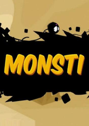 Monsti Steam Key GLOBAL