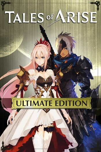 Tales of Arise: Ultimate Edition Steam Key GLOBAL