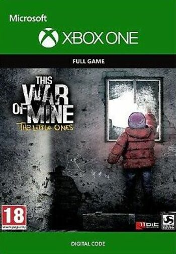 This War of Mine: The Little Ones (DLC) (Xbox One) Xbox Live Key UNITED STATES